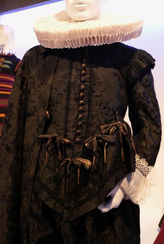 Tulip Fever Cornelis Sandvoort costume