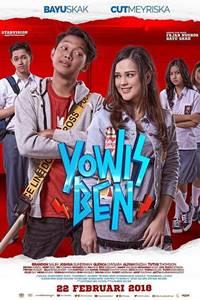 jadwal film bioskop 2018 indonesia