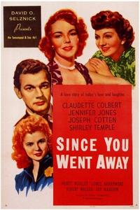 Watch Since You Went Away Online Free in HD