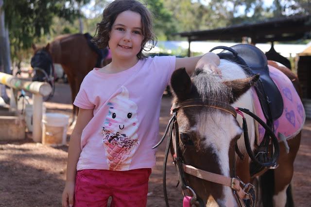 Avonlea Farm Riding School Perth Review