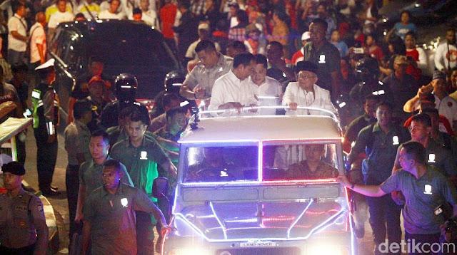 TKN: Musuh Terbesar Jokowi adalah Hoaks