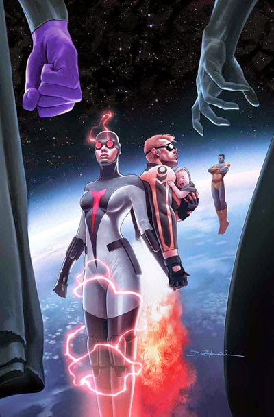 Avengers World 017 CBR