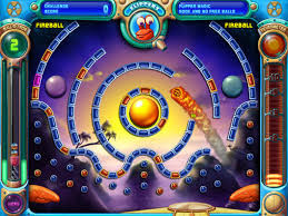 Free Download Peggle Deluxe For PC Full Version ZGASPC