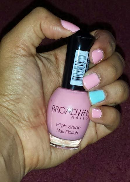 Bronzedsouthernbeauty 1 Find Broadway Nails High Shine Nail Polish