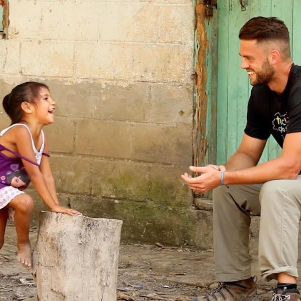Meet Riley Fuller: Founder of Humanity & Hope United