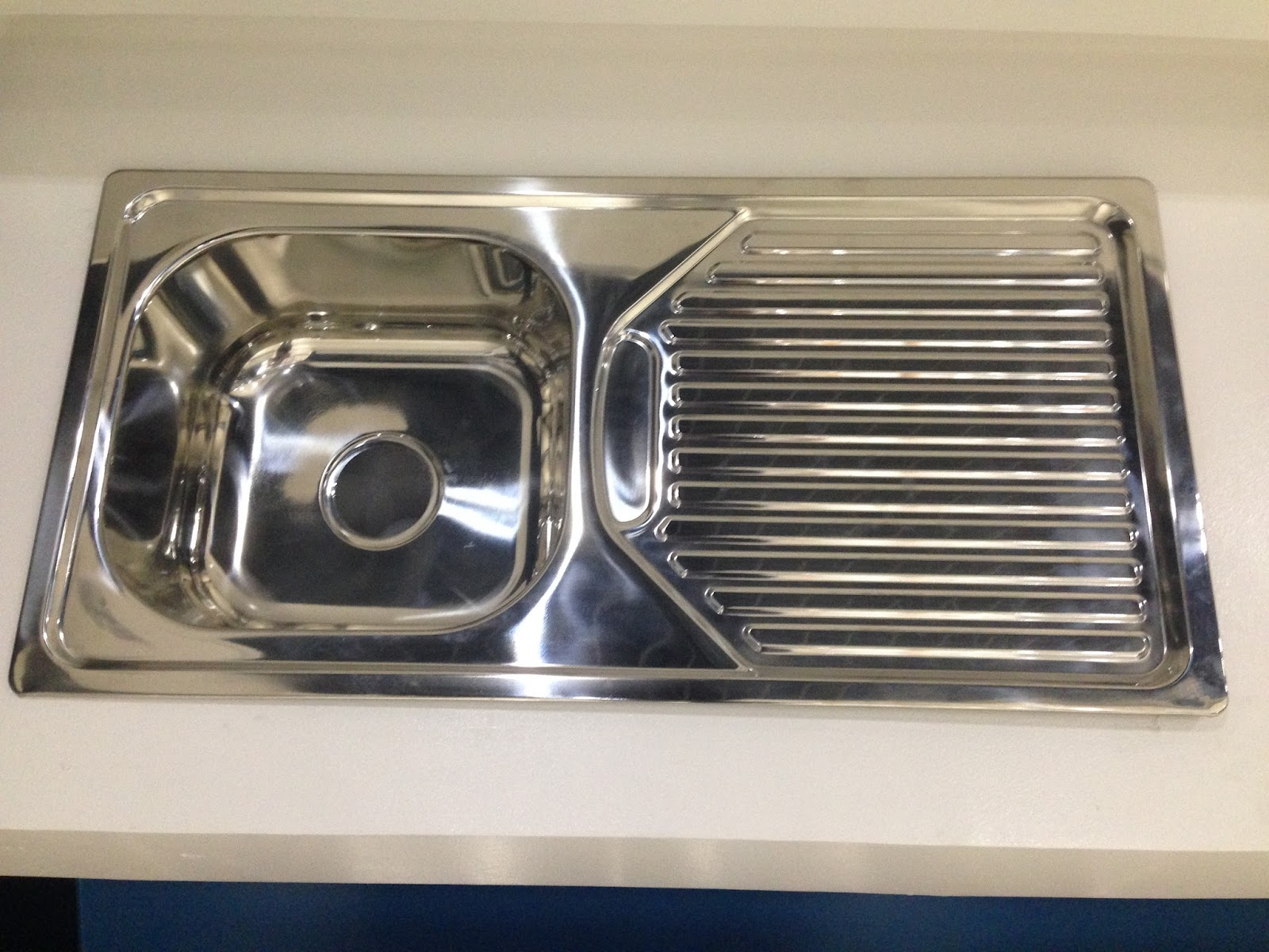 Stainless Steel Kitchen Sink Manufacturer: Stainless Steel Kitchen ...