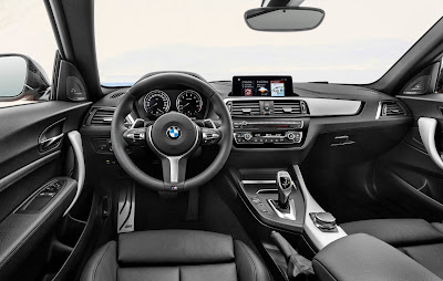 BMW 2 Series 2018 Review, Specs, Price
