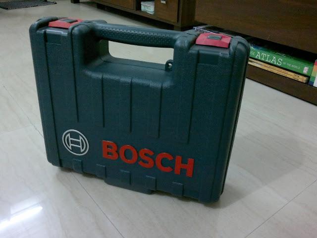 may khoan Bosch danh gia dung cu diy