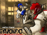 Download Taekwondo Game 1.6.12 APK MOD