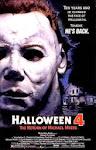 Lễ Hội Kinh Hoàng 4: Sự Trở Lại Của Michael Myers - Halloween 4: The Return Of Michael Myers