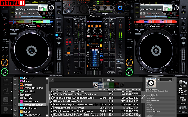 Download Virtual dj Full Version