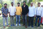 MaranaMrudangam Movie Launch-thumbnail-3
