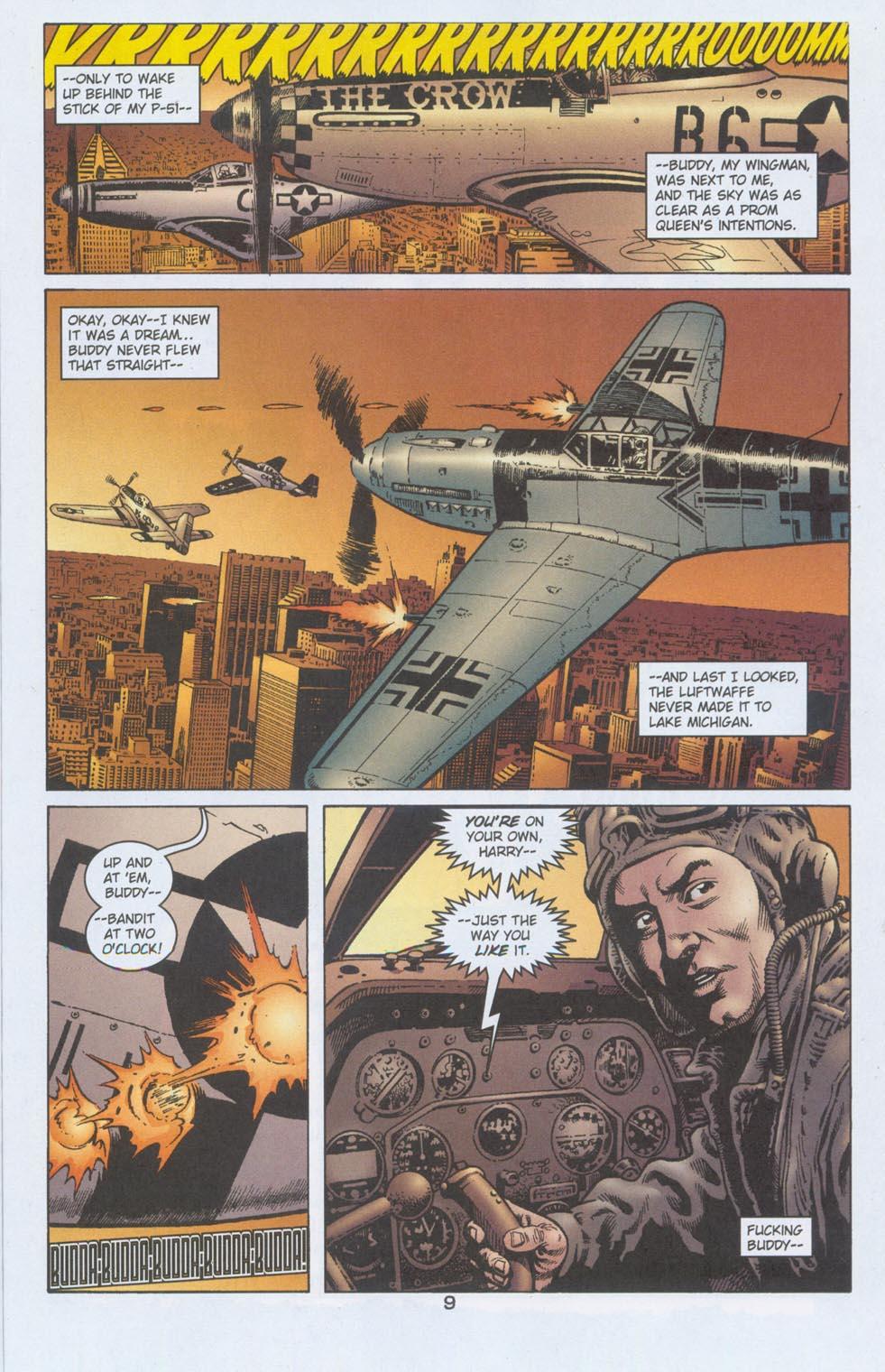 Read online American Century comic -  Issue #22 - 9