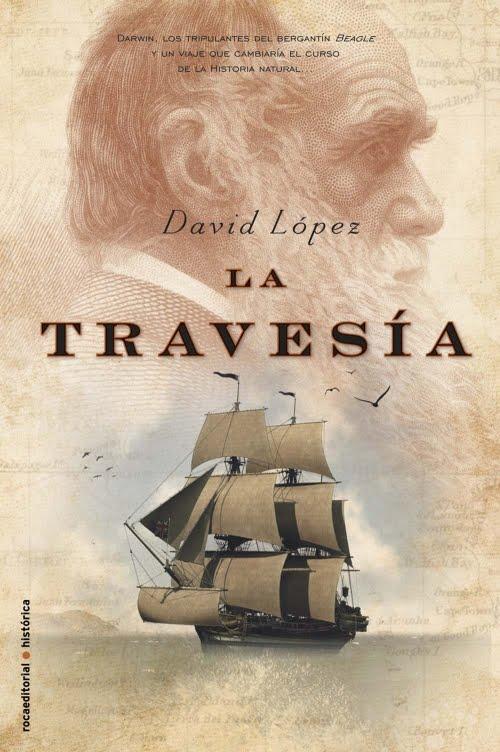 La travesia, David Lopez