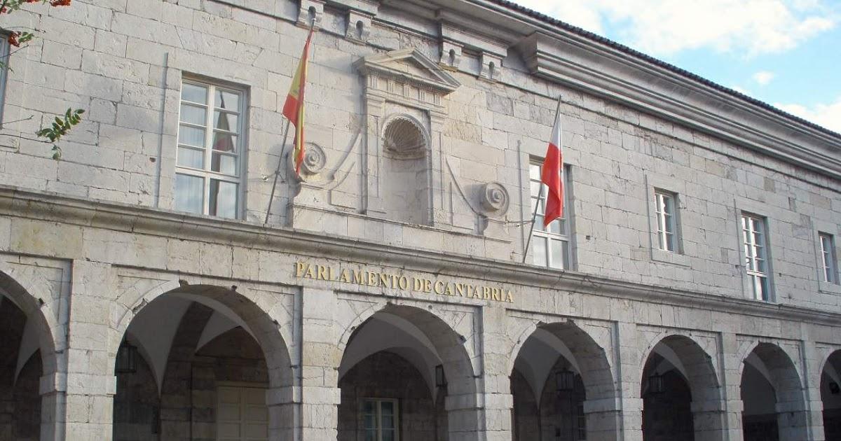 Ccoo justicia cantabria de la sierra anuncia que la for Oficina hacienda madrid