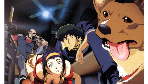 Shinichiro Watanabes 1998 Classic Cowboy Bebop Is Widely Considered To Be One Of The Best Anime Series All Time At Least By Fans In West