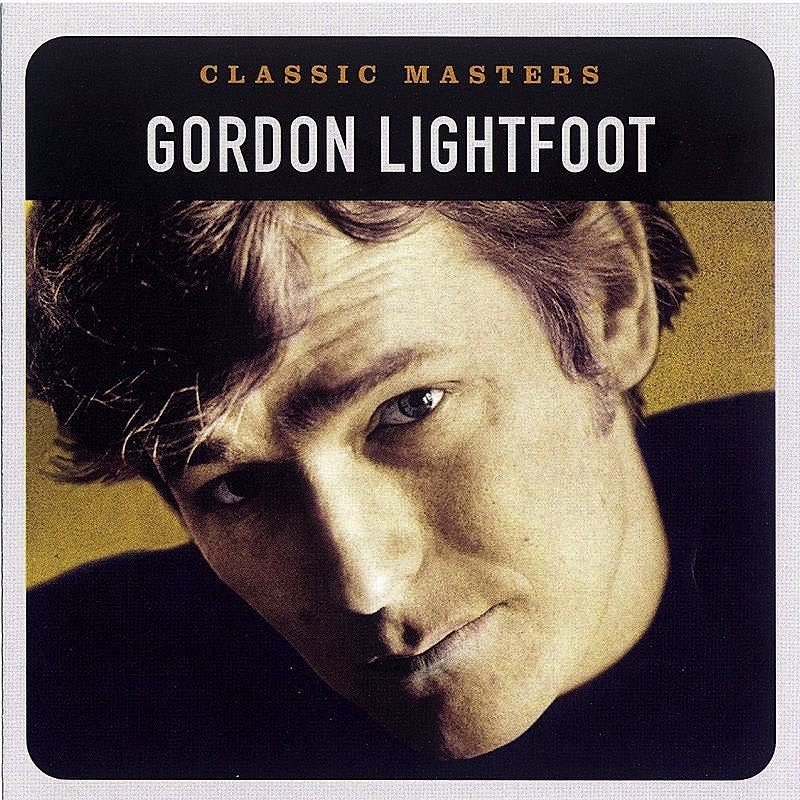 Gordon Lightfoot - Early Mornin' Rain (1966)