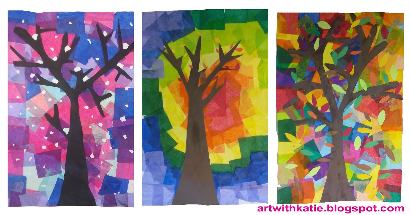 art projects using tissue paper Decoupage tissue paper onto foam-core board use those pretty bits and pieces of paper you can't bear to part with for this wall-art project.