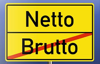 Brutto-Netto-Rechner حساب الراتب بروتو ونيتو