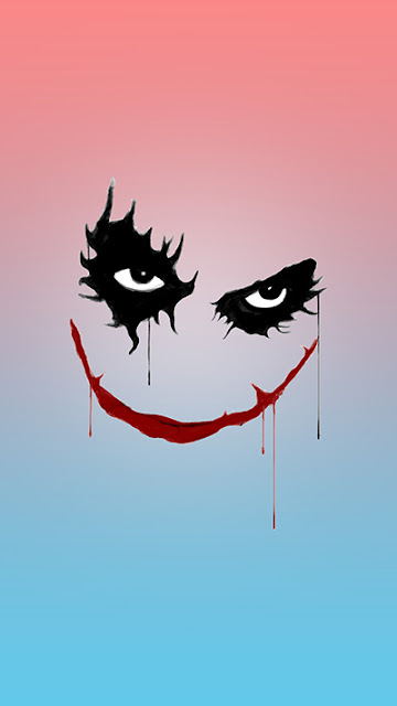 Joker Wallpaper iPhone 6S Plus