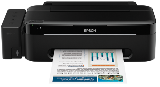 Free (Download) Epson L100 Driver Printer