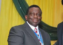 Professor Isaac Adewole
