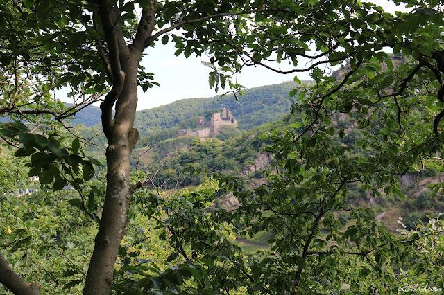 Stadtlandeltern - Wandern - Ahrtal - Ahrsteig