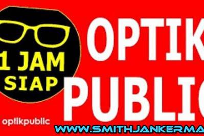 Lowongan Optik Public Pekanbaru April 2018
