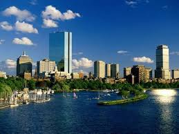 Boston, Massachusetts (3,70)