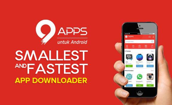 Alasan Kenapa 9APPS Harus di Instal pada Smartphone Android Anda