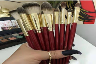 brushes are all what you need