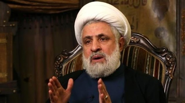 Hezbollah: Israel won't be allowed to set rules of conflict in Syria