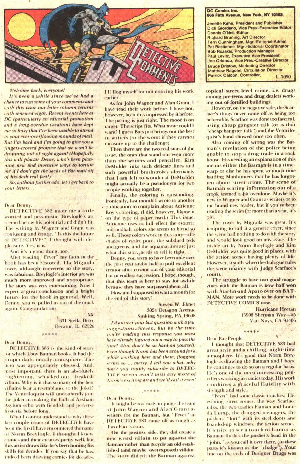Detective Comics (1937) 586 Page 23