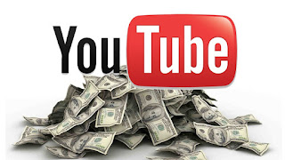 Alternativas ganar dinero Youtube