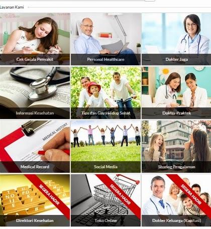 Aplikasi UDoctor Serasa Punya Dokter Pribadi