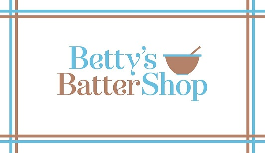 Betty's Batter Blog