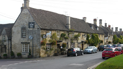 Lamb Inn, Burford