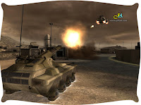 Battlefield 2142 Game Free Download Screenshot 5