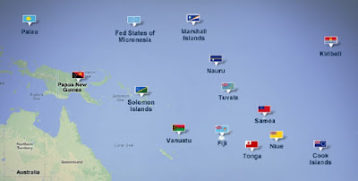 Legislator Papua: Negara Pasifik Bukan Negara Boneka Australia
