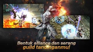EvilBane: Rise of Ravens Terbaru Apk Full