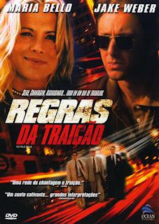 Regras da Traição - DVDRip Dublado