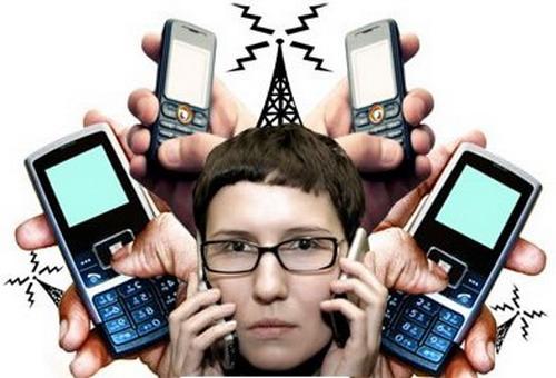 Bahaya Radiasi Gadget untuk Kesehatan