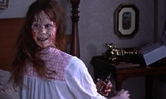 MENGERIKAN! Inilah 37 Film Horor Terseram Sepanjang Masa