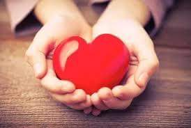 القلب شريان الحياة