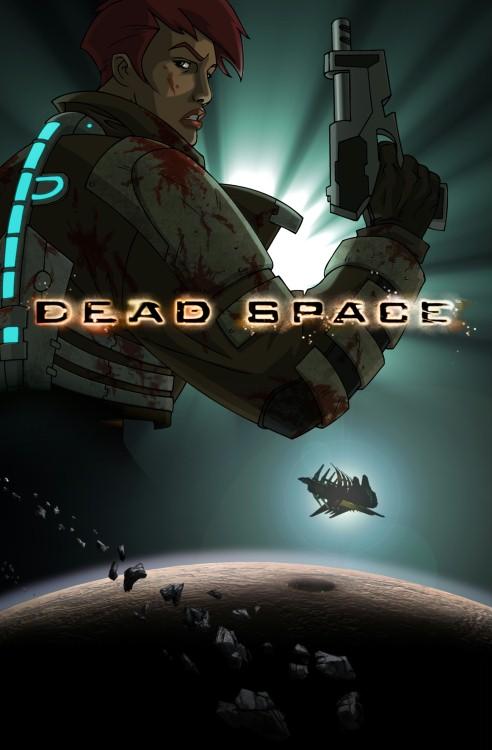 Dead Space Downfall สงครามตะลุยดาวมฤตยู