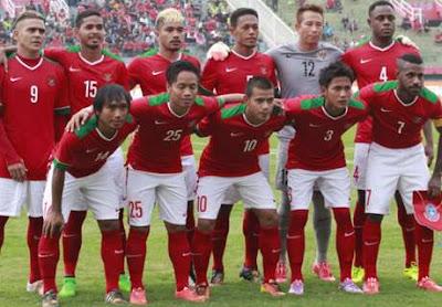 Nama Pemain Skuad Timnas Indonesia AFF 2016