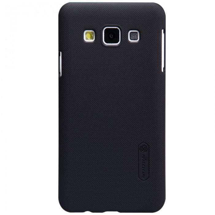 Nillkin Frosted Hard Case Samsung Galaxy A3 Black