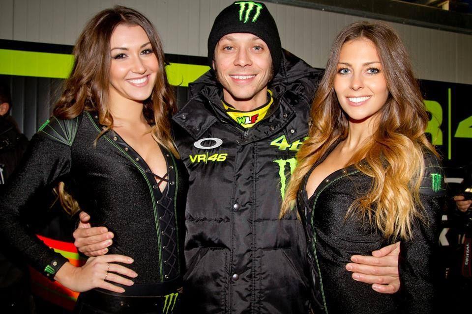 Luusama Motorcycle And Helmet Blog News: MotoGP Red Bull