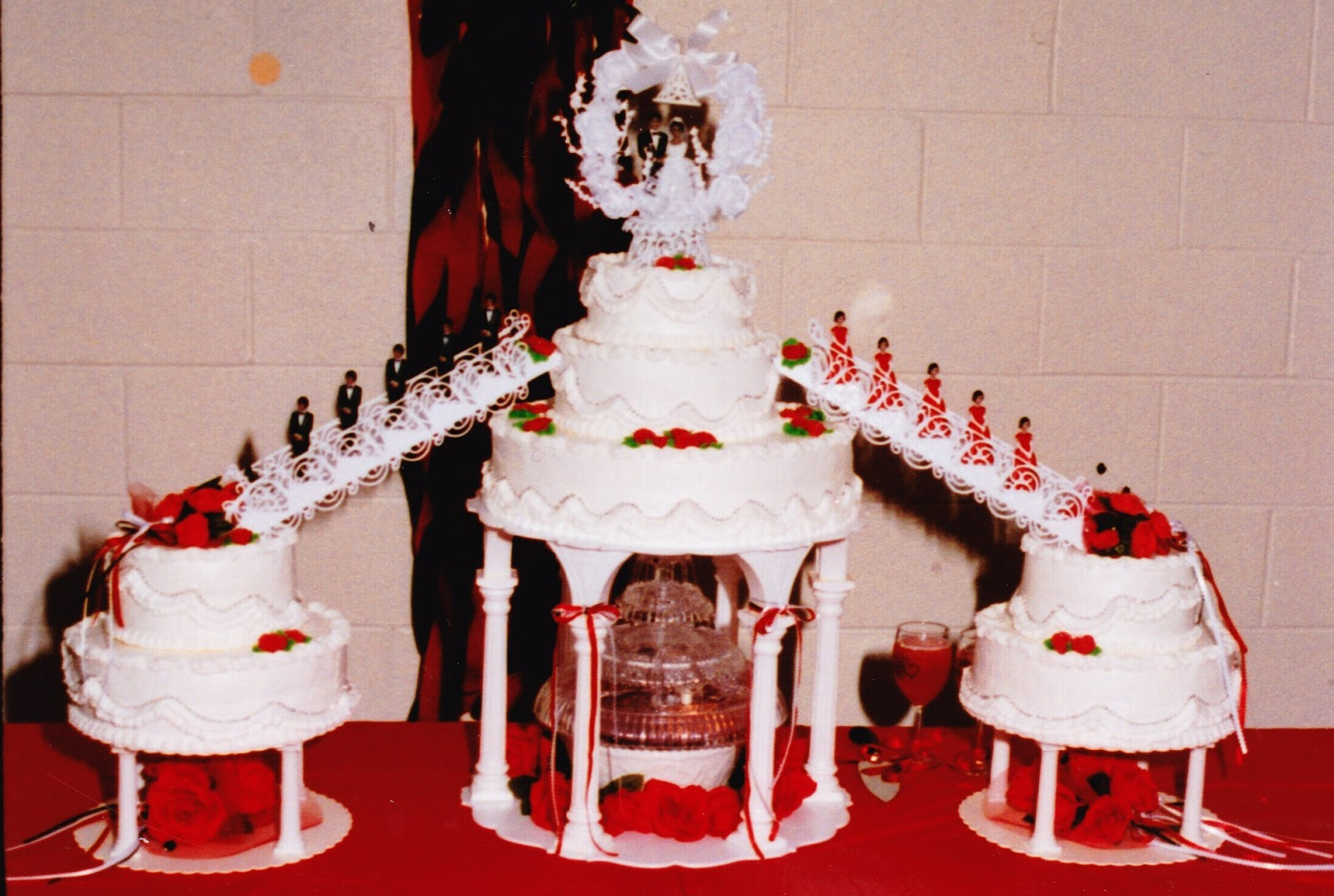 Cakes by Ruth: 1990