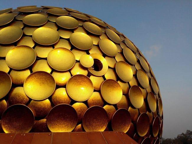 """অযাচিত বাক্যব্যয়...! পর্ব: পন্ডিচেরি'র """"অরভিল মাতৃমন্দির"""" ভ্রমণ-দর্শন...!।। সব্যসাচী সরকার"""